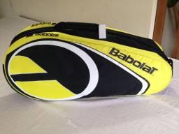 Bolsa Babolat Original - 6 Raquetes - Nova