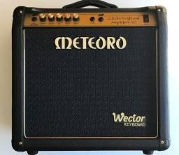 Amplificador Meteoro Wector 50 Keyboard