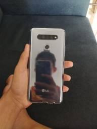 Celular LG novo