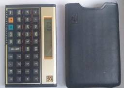 Calculadora financeira HP 12C