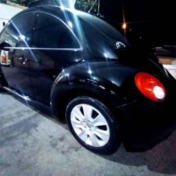 NEW BEETLE impecável 2.0 manual