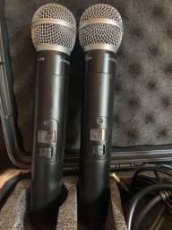 Sistema Microfone sem Fio KADOSH