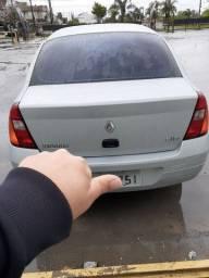 Clio sedan RT 2001