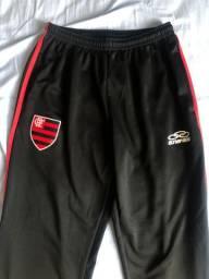 Calça original do Flamengo