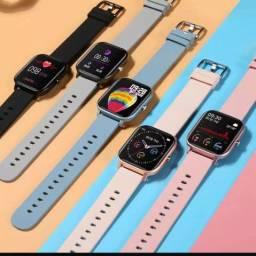 Smartwatch P8 Novo e original