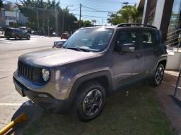Título do anúncio: Jeep Renegade Standart