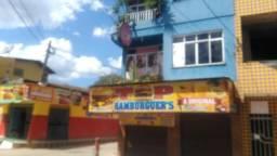 Alugo Salão de Beleza e Kitnet no Bairro de Fátima em Itabuna