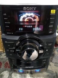 Som Sony Gtr 88