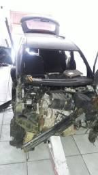 Motor Nissan Tiida