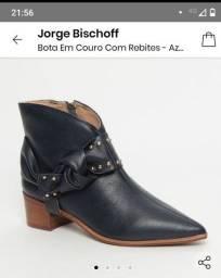 Bota Jorge Bischof - Tam. 36