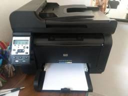 VENDO! Impressora HP LaserJet