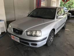 Hyundai Elantra 2.0 Gasolina - 2001