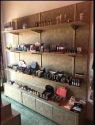 Loja de maquiagens