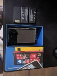Nokia Lumia 820 (Retirada de peças)