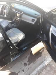 Corolla completo automático ligar para Cesar *
