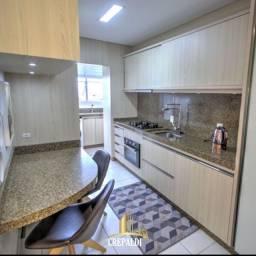 Apartamento 3 quartos com suíte, B. Comerciário- Criciúma