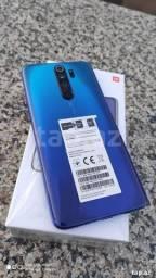 Redmi Note 8 pro azul original 128 GB 6 GB de RAM