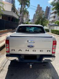 Ranger limited Diesel 2013 Blindado