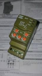 Relé Eletrônico de tensão Coel BVTD 220V
