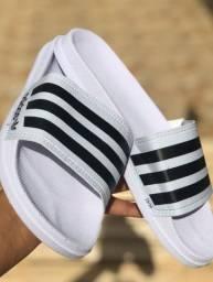 Sandália slides atacado 12 pares