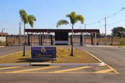 Terreno condomínio Fechado Tres Lagoas Villa de Leon em ate 186X, tres lagoas