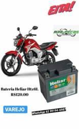 Bateria Heliar Htz6L