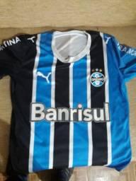 Camisa Do Grêmio do ano de 2006.