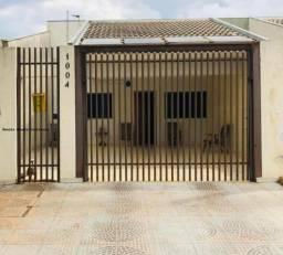 Casa Plana/Usada para Venda em Maringá, Jardim Aclimação, 3 dormitórios, 1 suíte, 2 banhei