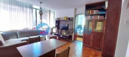 Apartamento à venda com 3 dormitórios em Copacabana, Rio de janeiro cod:VEAP31121