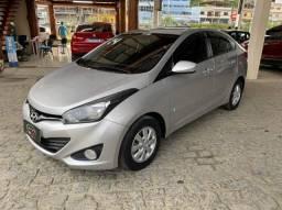 Hyundai- Hb20S 1.6 Confort Plus 2014 + IPVA 2021pago