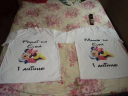 S2 Camiseta para seu evento e sua empresa com sua personalizacao legalS2.