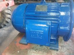 Motor elétrico 12.5 cv