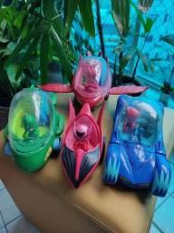Coleção PJ Masks