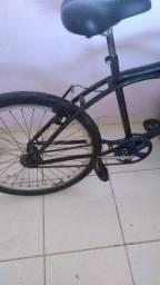 Bicicleta aro 29 caiçara sem marcha