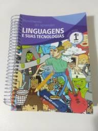 Coleção Movimento do Aprender SESI - SP Editora