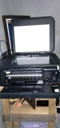 Impressora Canon semi Nova