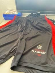 Conjunto escola Flamengo