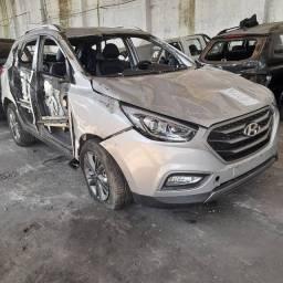 Hyundai ix35 2.0 FLEX 2019 - Para retirada de Peças