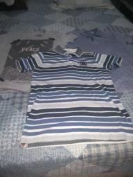 3 blusas por 25,00 ou 10,00 a unidade