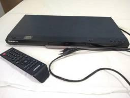 DVD Samsung P366 - Problema no Leitor