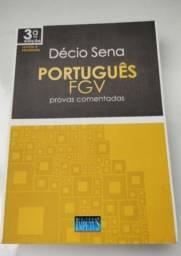 Livro de Português FGV
