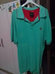 3 camisas por 50 reais