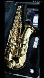 Sax alto conductor