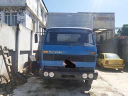Volks 11.130 Truck Trucado Baú