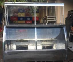 Balcão frigorífico
