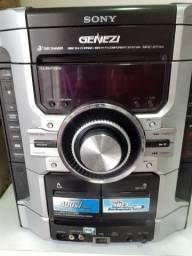 Micro system Sony 400w
