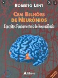 Livro 100 Bilhões de Neurônios