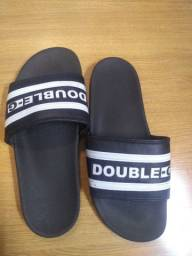Chinelo Double-G - Tam. 44/43