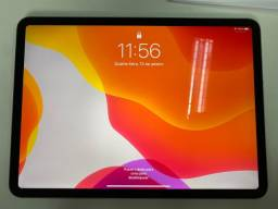 IPad Pro de 11 Wi-Fi + Cellular 512 GB + Apple Pencil (2ª geração) + Teclado