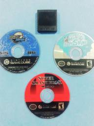 Jogos Nintendo game cube